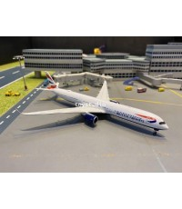 Herpa Wings 1:500 British A350-1000 G-XWBB HW533126-001