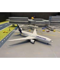 Herpa Wings 1:500 Lufthansa Cargo 777F D-ALFF HW533188