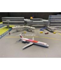 Herpa Wings 1:500 Hawaiian DC-9-50 N709HA HW533591