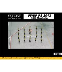 FantasyWings 1:200 Marshaller Staff PS2012