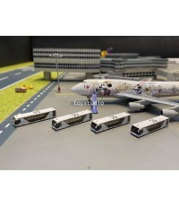 FantasyWings 1:400 Airport Bus (Neoplan A) AA4022