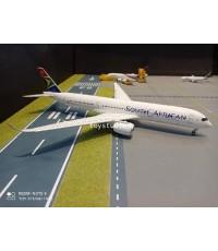 JCWings 1:200 South African A350-900XWB FD ZS-SDC XX2422A