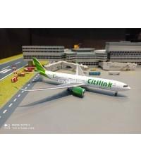 JCWings 1:400 Garuda Citilink A330-900NEO PK-GYC XX4399