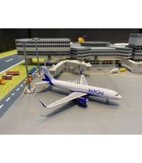 Phoenix 1:400 Indigo A320neo VT-IVB PH1677