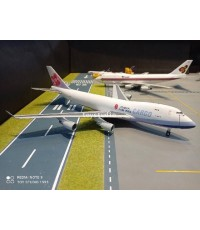 Gemini Jets 1:200 China Airlines Cargo 747-400F B-18710 (Interactive) G2929