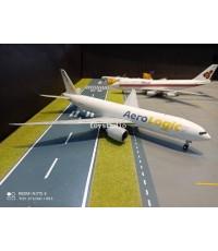 Gemini Jets 1:200 AeroLogic 777F D-AALD (Interactive) G2949