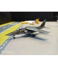 HW580465 72 Luftwaffe Alpha Jet Erprobungsstelle 61,98+33 [Width 13 Length 17 Height 6.5 cms.