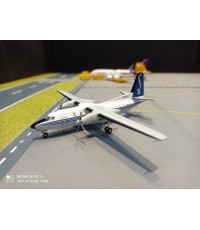 HW571135 1:200 Sabena Fokker F27  Friendship OO-SCA  [ Width 15 Length 12 Height 6 cms ]