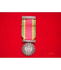 เหรียญจักรพรรดิมาลา สมัยรัชกาลที่ 6