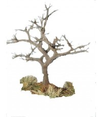 ต้นไม้จำลอง