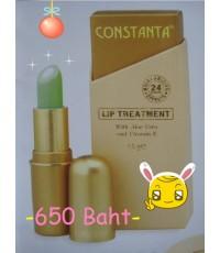 ลิปทรีทเม้นท์ Constanta