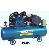 ปั๊มลมพูม่า PUMA รุ่น PP-315,PX-415 (15 แรงม้า)