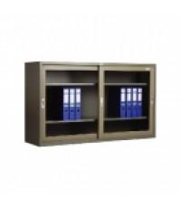 ตู้บานเลื่อนกระจก R-025