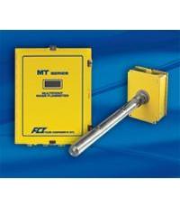 เครื่องวัดอัตราการไหล MT91 Multipoint Air and Gas Mass Flow Meter for Large Line Sizes and Stacks