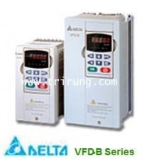 อินเวอร์เตอร์ Frequency Inverter DELTA VFD-B