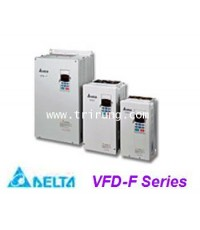 อินเวอร์เตอร์ Frequency Inverter DELTA VFD-F