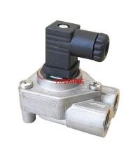 มิเตอร์วัดการไหลแบบเทอร์ไบน์ Mini Turbine Flow Meter NUER