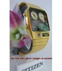 นาฬิกา ข้อมือ CITIZEN TEMP