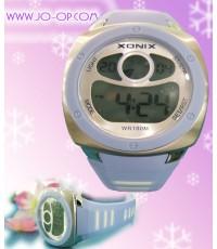 นาฬิกาข้อมือ  XONIX