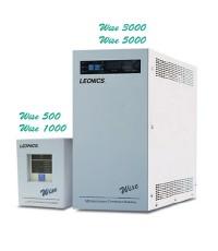 เครื่องควบคุมแรงดันปรับแรงดันไฟฟ้าให้คงที่ รุ่น WISE 500