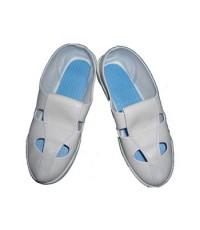 รองเท้ากันไฟฟ้าสถิตย์ ESD Shoe BK Series