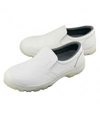 รองเท้าเซฟตี้กันไฟฟ้าสถิตย์แบบพียู ESD PU Safety Shoes