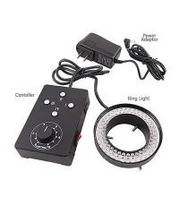 ไฟ LED สำหรับกล้องไมโครสโคป ESD LED Ring Light