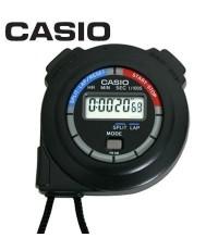 นาฬิกาจับเวลา CASIO