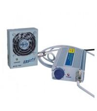 BFN-700 MINI DC IONIZING พัดลมสะลายไฟฟ้าสถิตแบบ DC