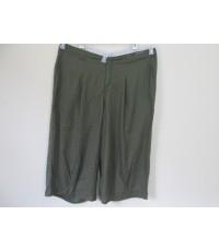 กางเกงผ้าไม่ยืด  คนอ้วนไซส์ใหญ่พิเศษ สำหรับคนสะโพกเเละต้นขาอวบ เอว 46 48  นิ้ว ราคาถูก