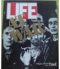 LIFE AT WAR (SPECIAL EDITION)