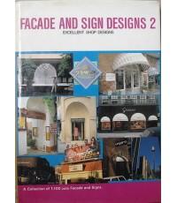 FACADE AND SIGN DESIGNS