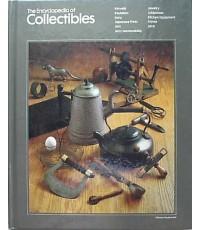 The Encyclopedia of Collectibles / สารานุกรมงานสะสม