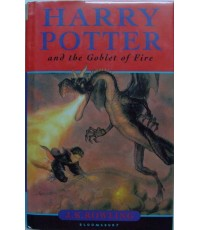 HARRY POTTER ตอน and the Goblet of Five / J.K.ROWLING