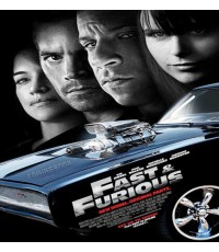 FAST  FURIOUS 4