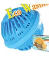 \quot;ลูกบอลซักผ้า\quot; Eco Washing Ball