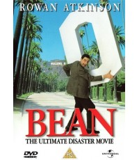 Mr.Bean the Ultimate Disaster Movie [พากย์อังกฤษ/ซับอังกฤษ,จีน] DVD 1 แผ่น