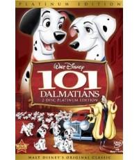 101 Dalmatians การ์ตูนทรามวัยกับไอ้จุด ภาค 1 (พากย์+บรรยายไทย, จีน, อังกฤษ) DVD 1 แผ่น