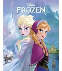 เพลง Frozen รวม 24 เพลง (เสียงไทย,อังกฤษ/พร้อมดนตรีฝึกร้อง) CD 1 แผ่น