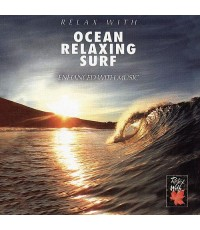 Relaxing With Nature : Ocean Surf and Sailing (CD 1 แผ่น)
