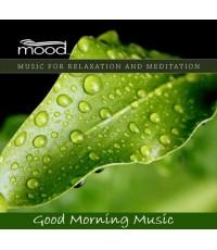 Good Morning Music ดนตรียามเช้า (CD เพลงบรรเลง 1 แผ่น)
