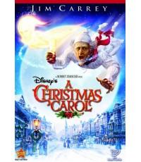 A Christmas Carol อาถรรพ์วันคริสต์มาส (DVD 1 แผ่น) พากย์+ซับ 3 ภาษา: ไทย,จีน,อังกฤษ