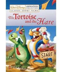 Walt Disney Animation Collection Vol.4 The Tortoise and the Hare (พากย์+ซับ 2ภาษา ไทย,อังกฤษ) 1 DVD
