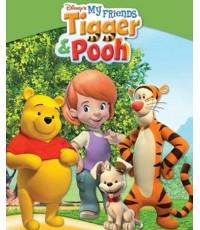 My Friends Tigger and Pooh เพื่อนของฉันและทิกเกอร์กับพูห์ (พากย์+ซับ 2 ภาษา ไทย,อังกฤษ) DVD 10 แผ่น