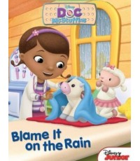 Doc McStuffins - Blame it on the Rain and Other Stories... (พากย์อังกฤษ) DVD 1 แผ่น