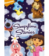 Nickelodeon Sleepytime Stories (พากย์อังกฤษ/ซับไทย) DVD 1 แผ่น