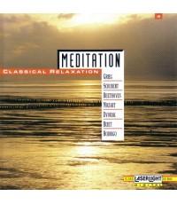 Meditation Classical Relaxation Vol.4 (CD 1 แผ่น)