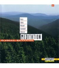 Meditation Classical Relaxation Vol.8 (CD 1 แผ่น)