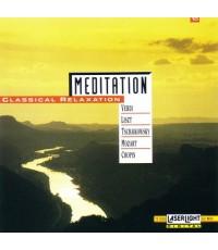 Meditation Classical Relaxation Vol.10 (CD 1 แผ่น)