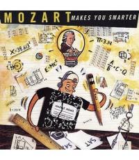 Mozart Makes You Smarter ดนตรีโมสาร์ต ชุด เสริมสร้างความฉลาด (CD 1 แผ่น)